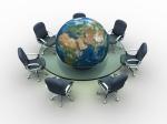 Internationale Zusammenarbeit